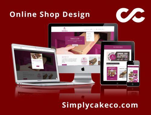 Simply Cake Co Ltd